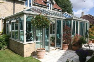 Conservatory Picture #3