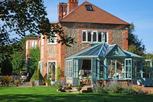 Conservatory Picture #2