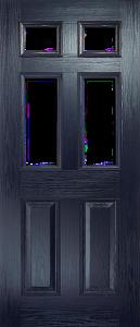 door_classical_half_glaze_blue