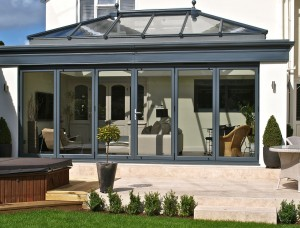 Conservatory Picture #5