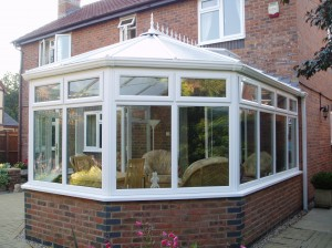 Conservatory Picture #4
