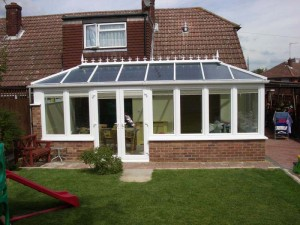 Conservatory Picture #7