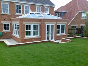 Conservatory Picture #8