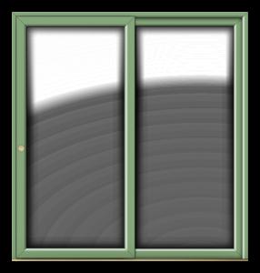 patio green